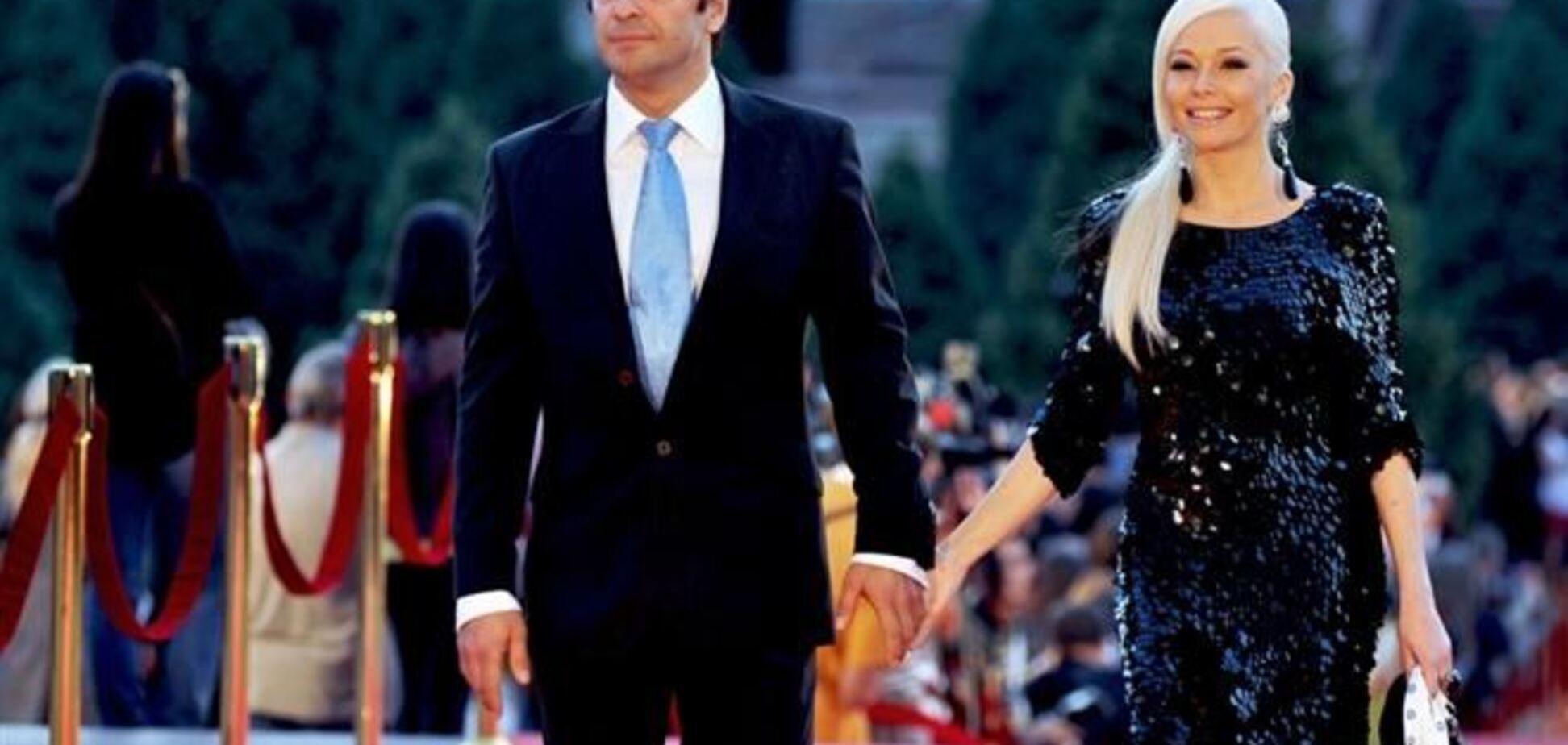 На актора Астахова полювали жінки, а він одружився на чоловікові