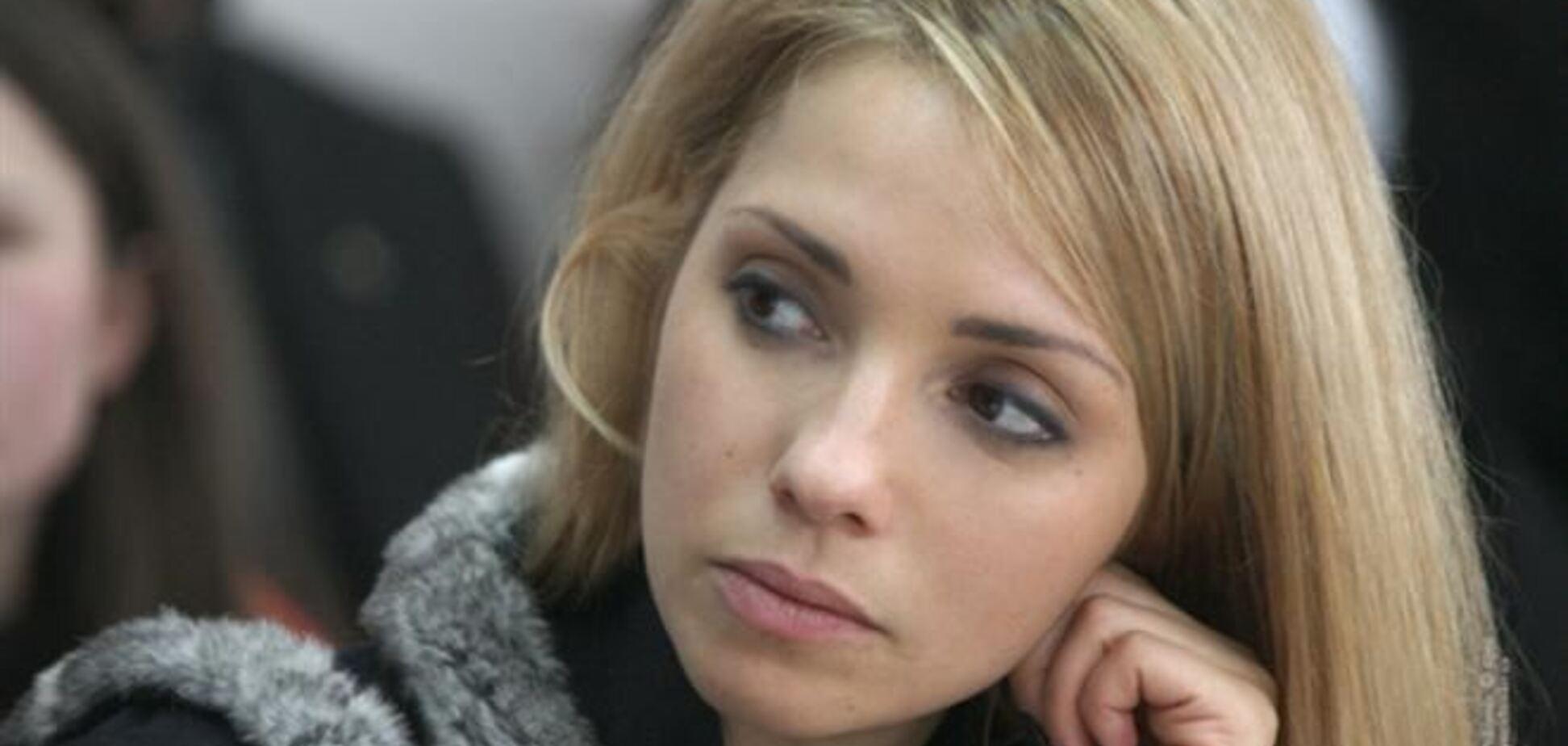 Пенітенціарії звинувачують дочка Тимошенко у брехні