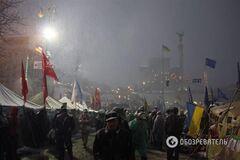 Шостого затриманого активіста Майдану посадили під домашній арешт