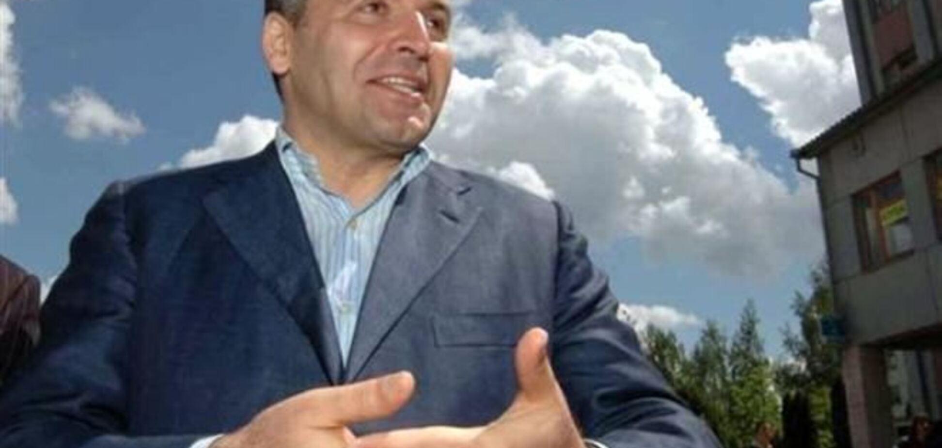 Пинчук поддержал Евромайдан
