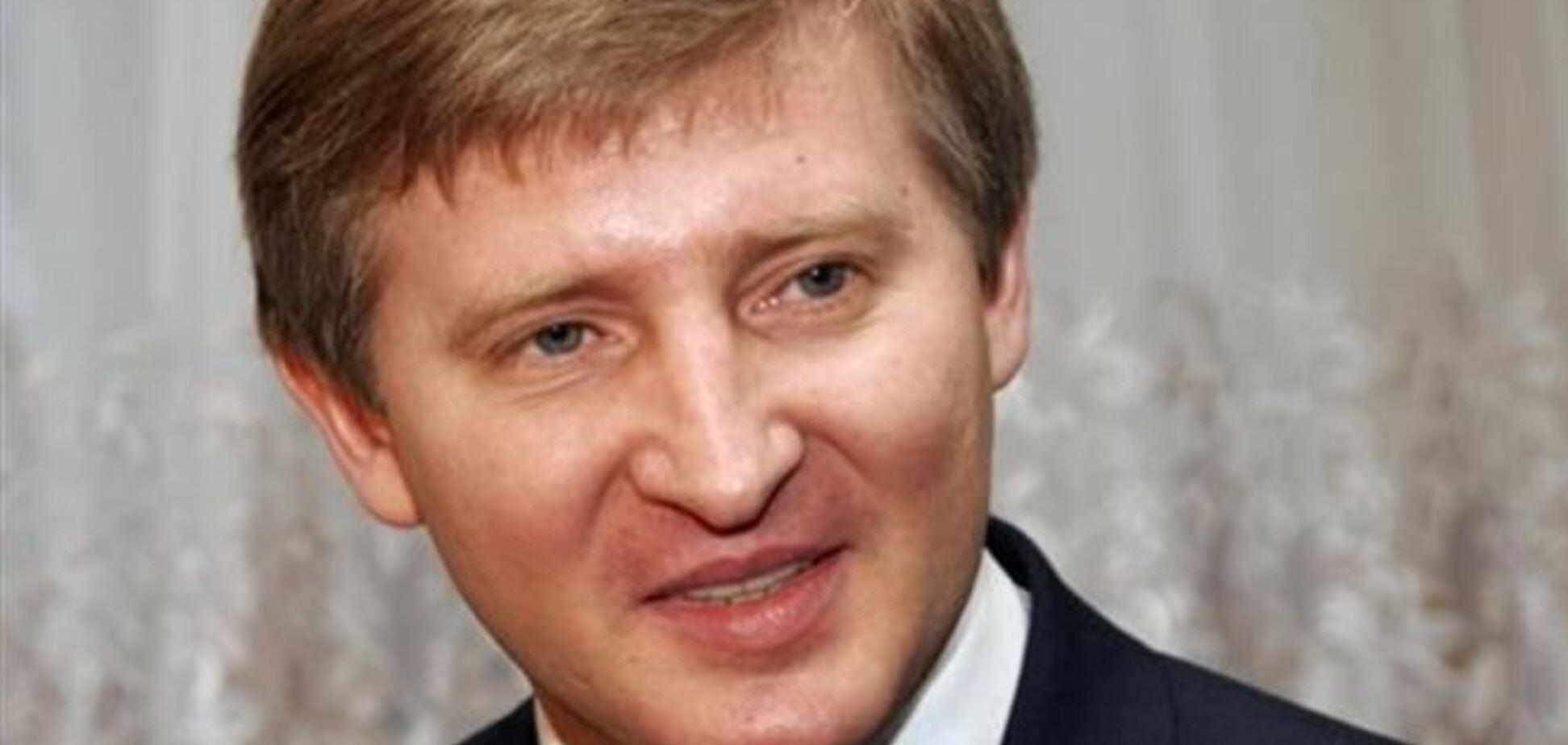 Ахметов призвал всех к переговорам: не нужно делить Украину