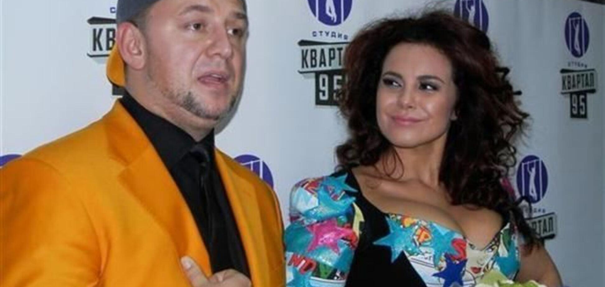Потапа и Настю признали лучшими в России и Грузии