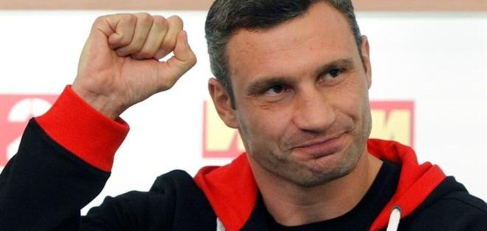 Завтра суд рассмотрит иск Киевсовета к Кличко