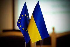 Україна продовжить переговори щодо асоціації з ЄС - прес-секретар Азарова
