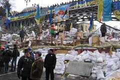 Евромайдан зібрав близько 18 тисяч мітингувальників - МВС