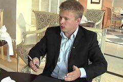 Щоб уникнути арешту керівник 'Дорожнього контролю' поїхав до Польщі