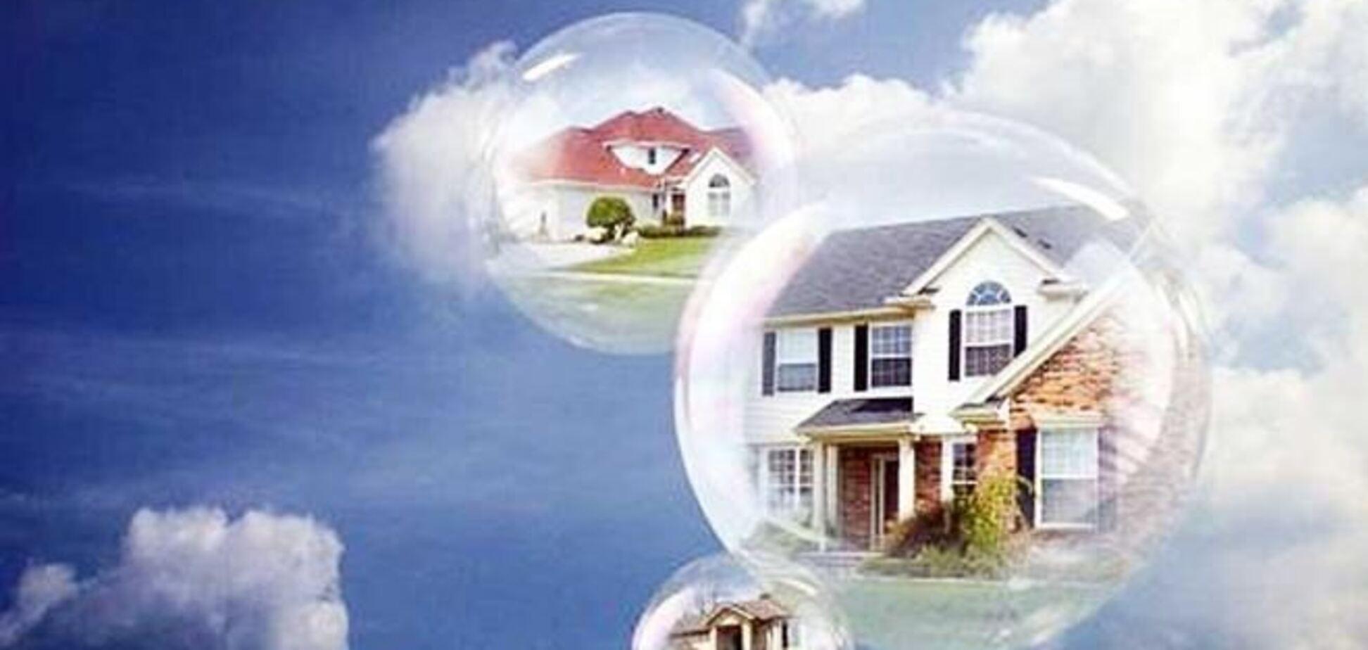 Рынок недвижимости не смог преодолеть депрессию