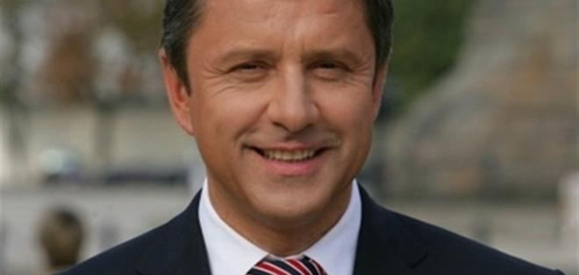Пилипишин поблагодарил оппонентов за цивилизованные выборы