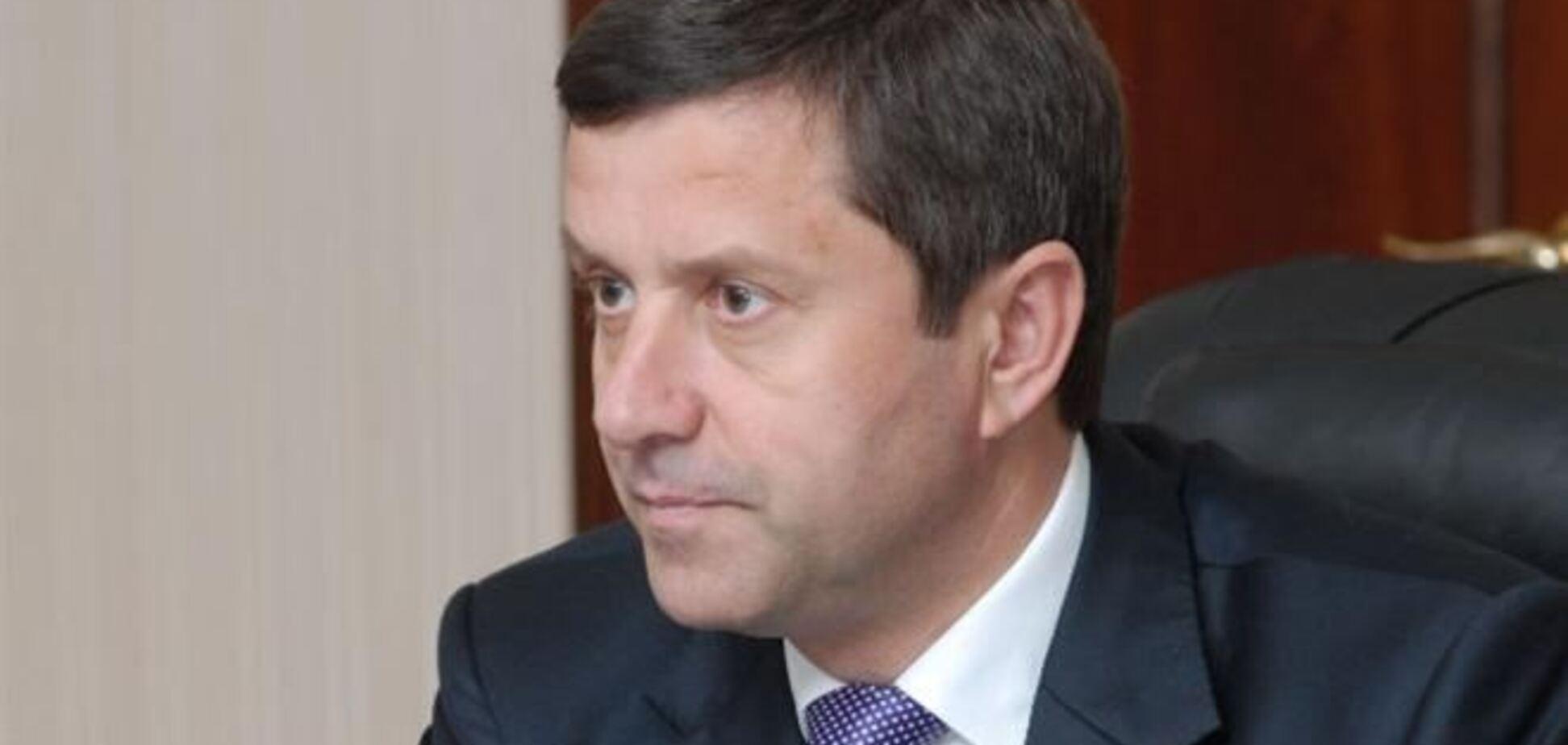 ЦИК назвала Пилипишина победителем в 223 округе