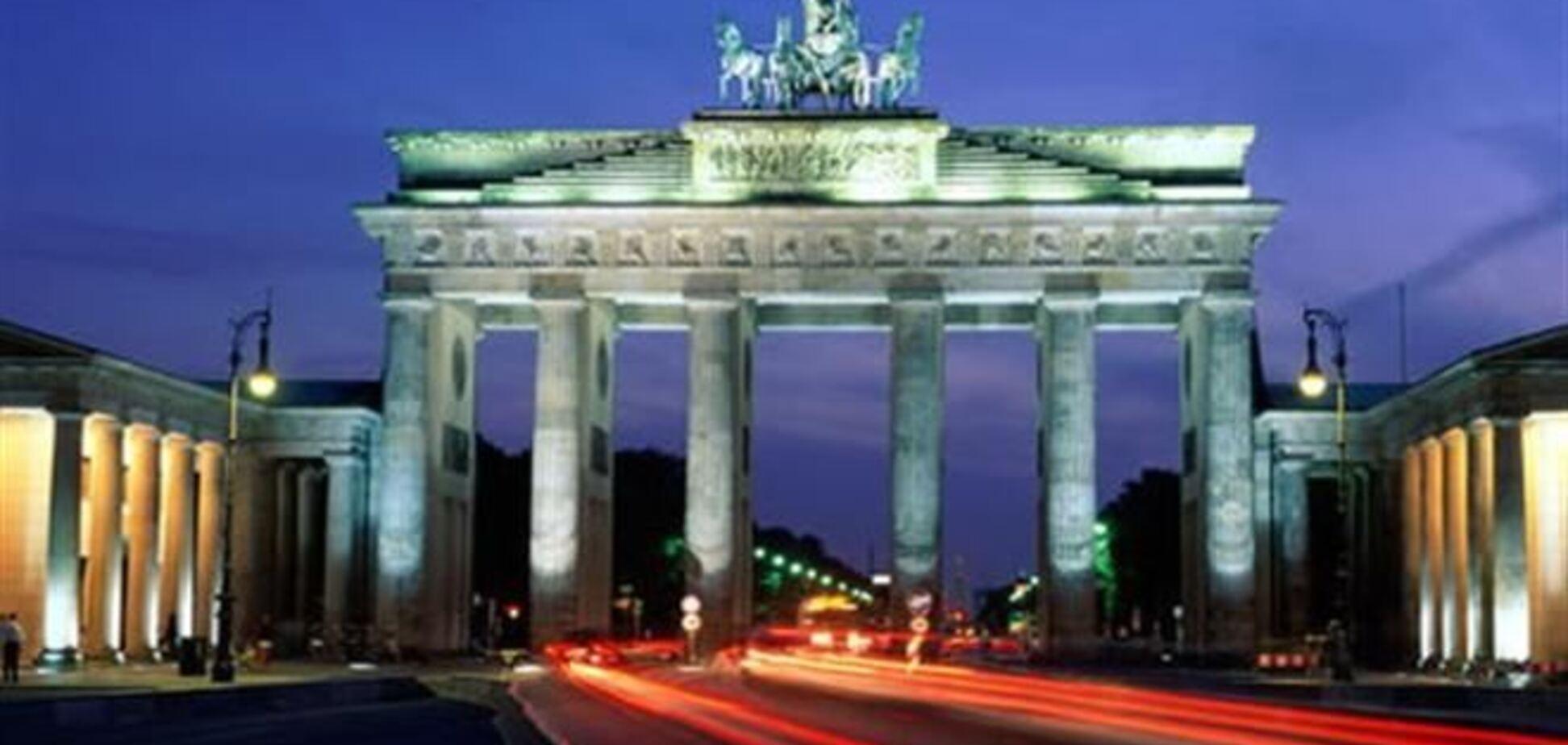 42 шведа змінили ім'я, щоб рік безкоштовно пожити в Берліні