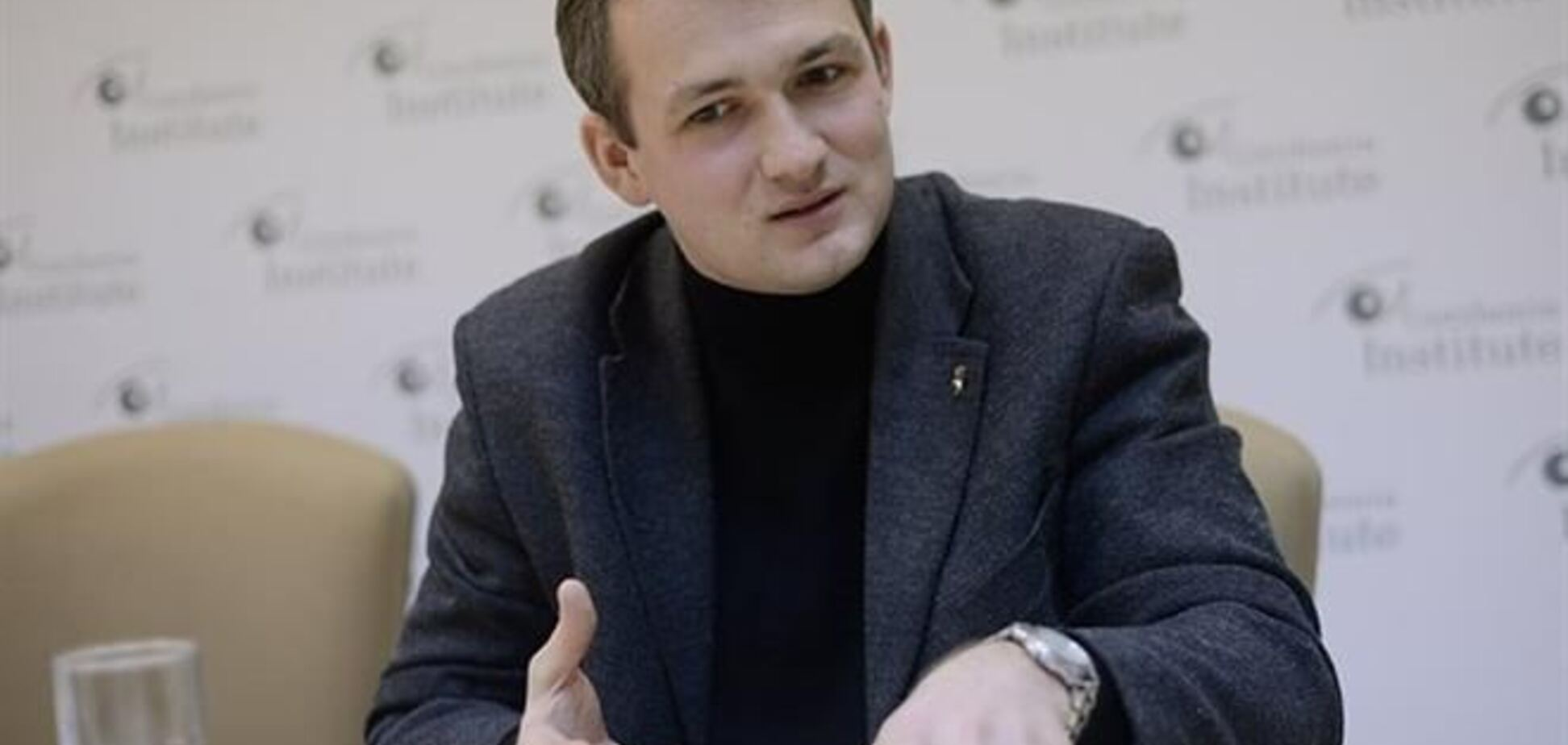 Левченко через суд намерен обжаловать результаты перевыборов в 223 округе