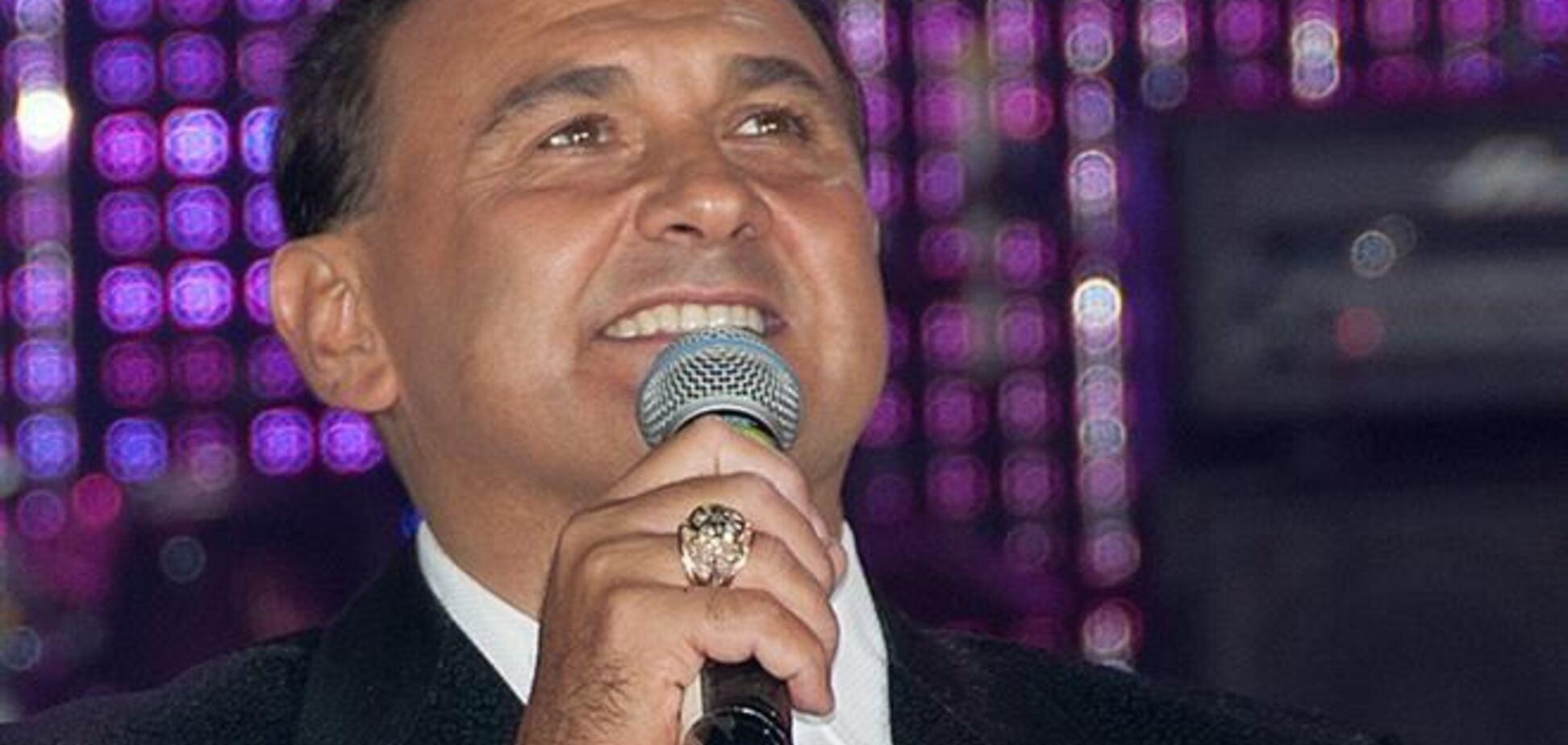 На концерт антимайдану витратили 100 тис.грн
