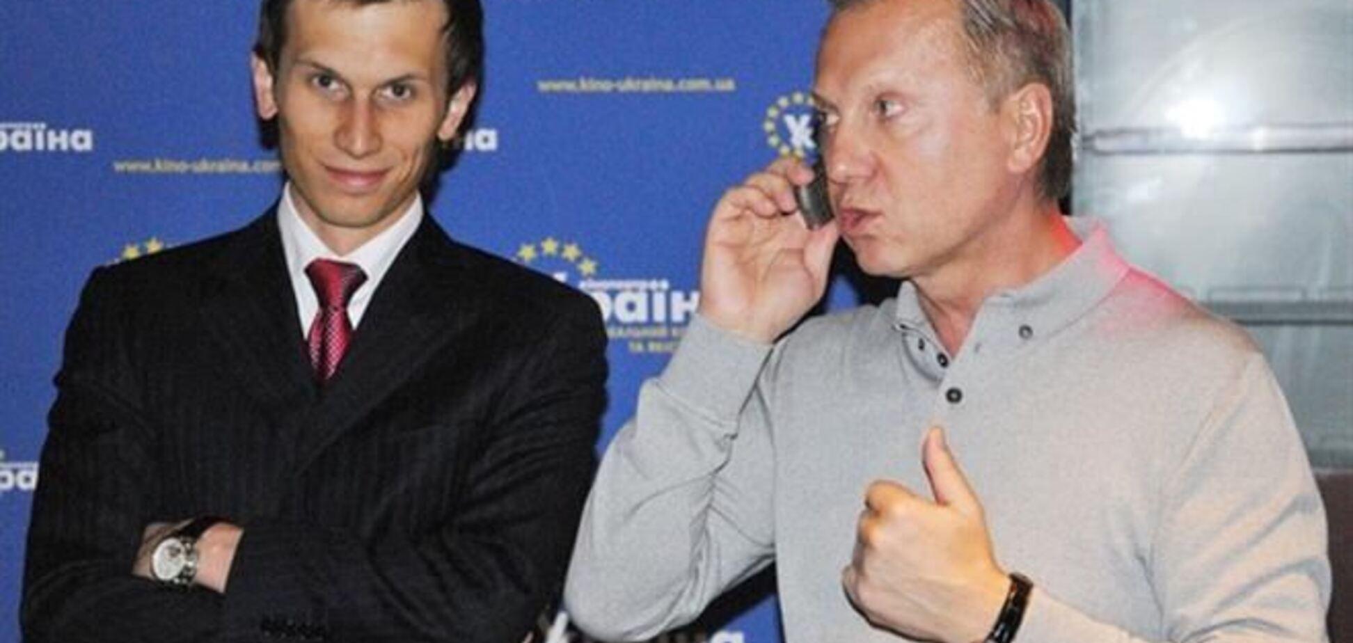 Сын регионала Журавского заболел из-за Майдана