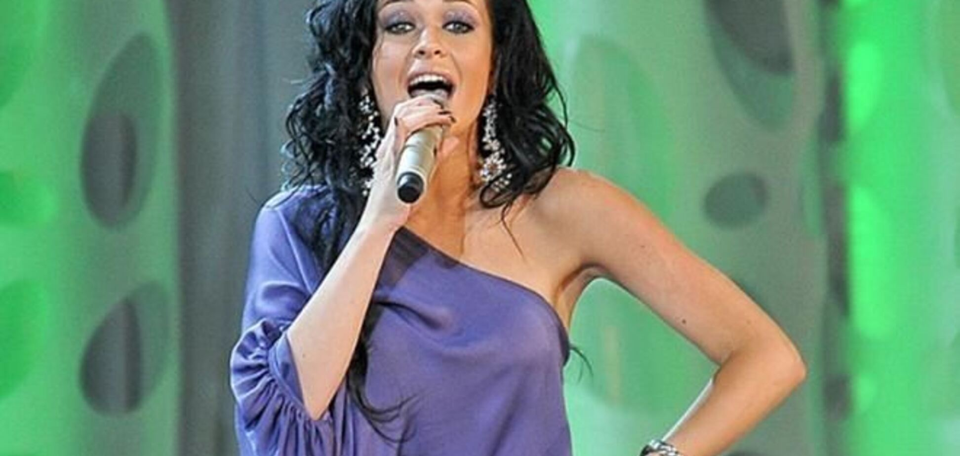 Яремчук до 'Євробачення' готує хореограф Мадонни