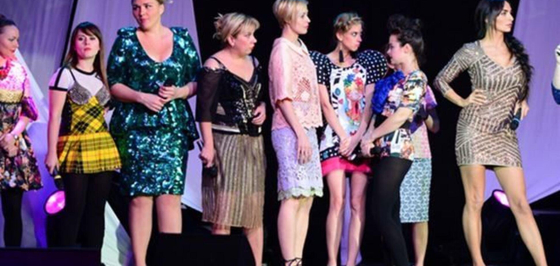 'Comedy Woman' у Києві жартували про жіночу долю і логіку