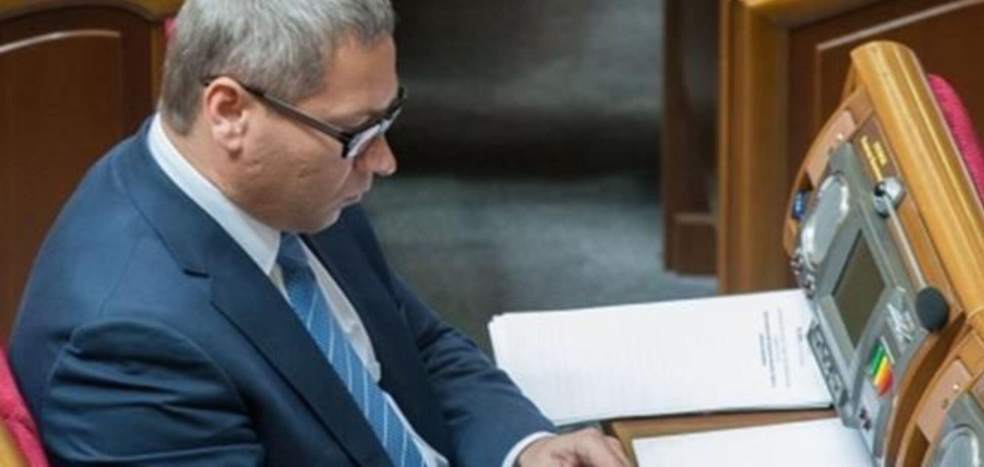 Госбюджет-2014 может быть принят после 15 января - Лукьянов