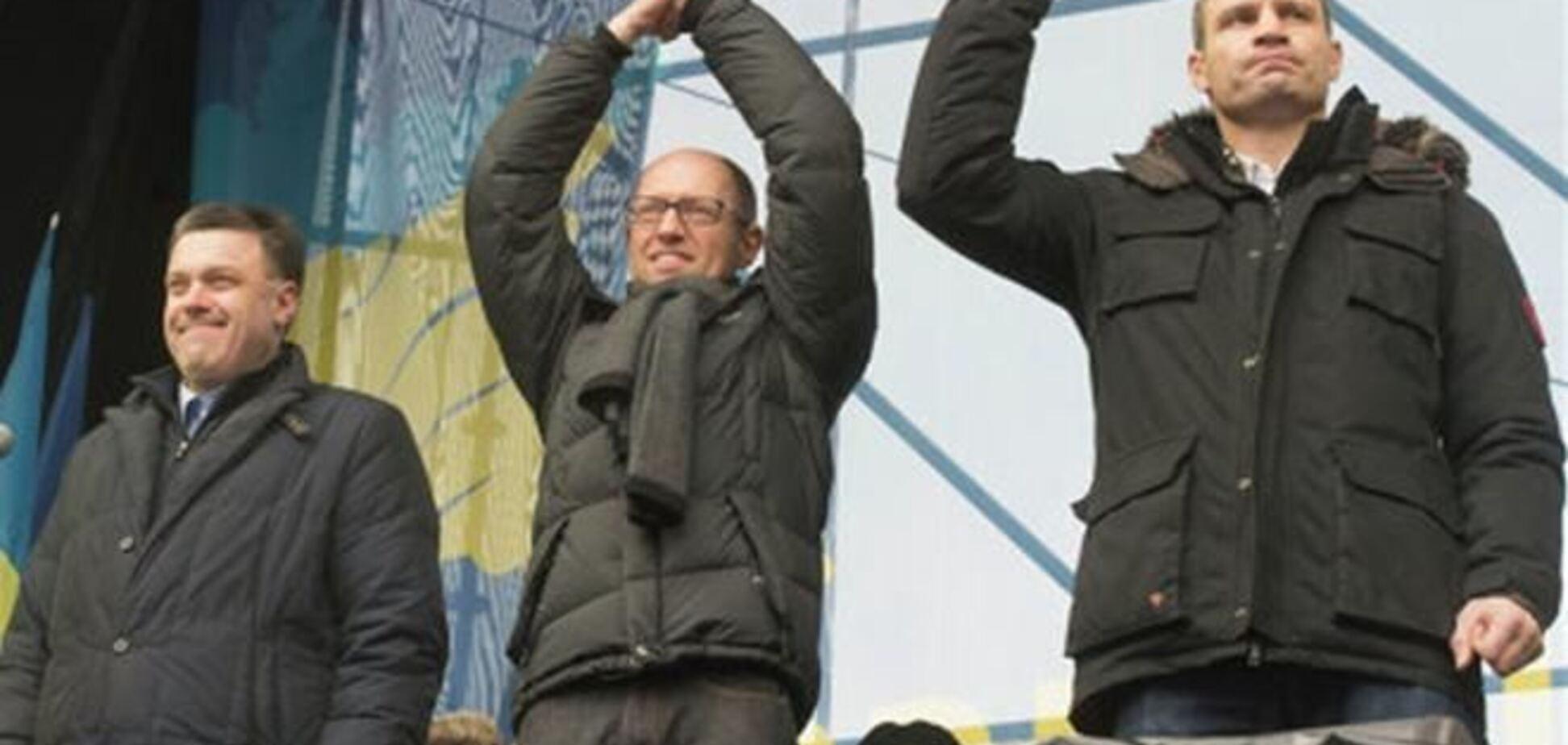 Кошенята від опозиції, або Чому Янукович не стане Суперменом