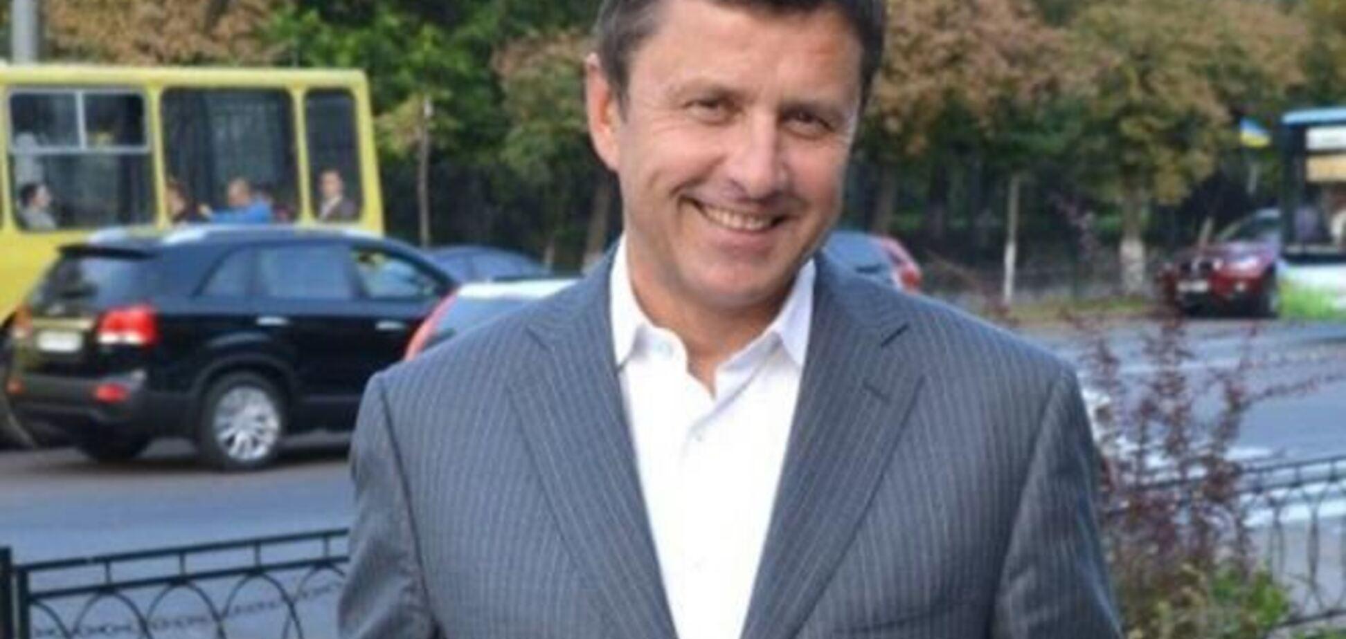 Пилипишин сформирует команду для Киевсовета