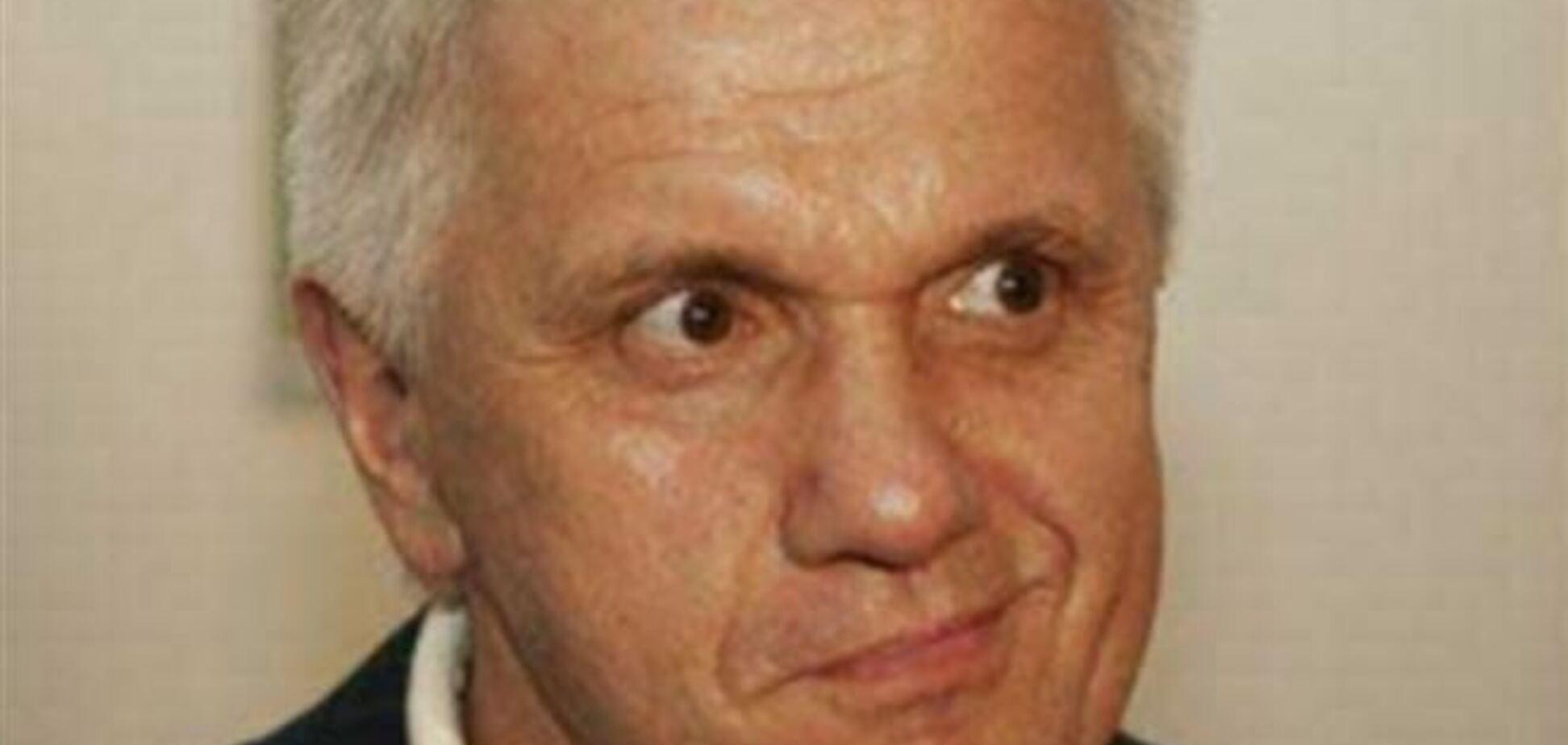 Литвин одружує сина на дочці депутата-мільйонера Деркача