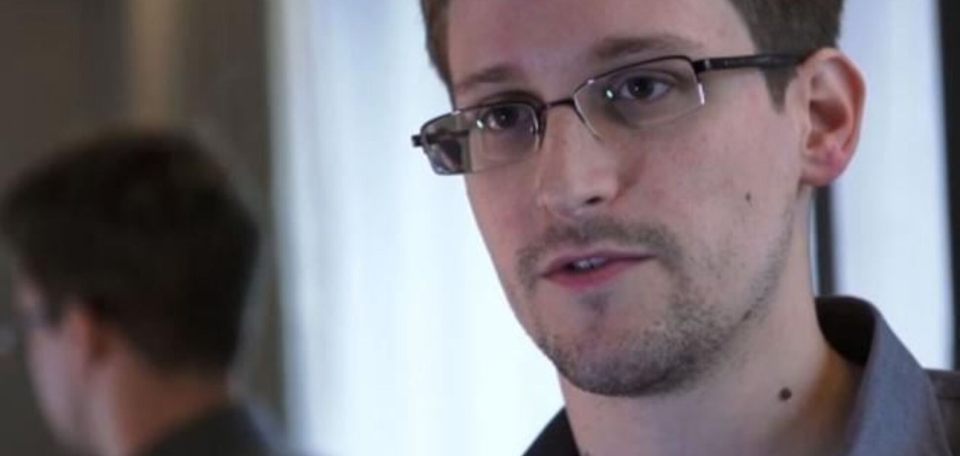 Сноуден заявив, що його місія виконана