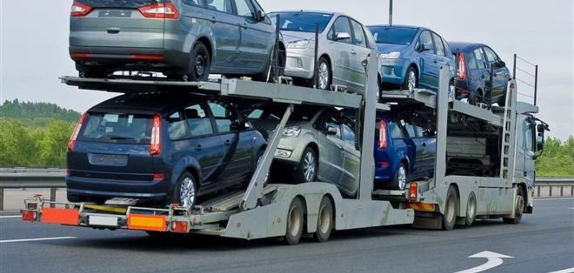Будет ли новогодний автосюрприз?