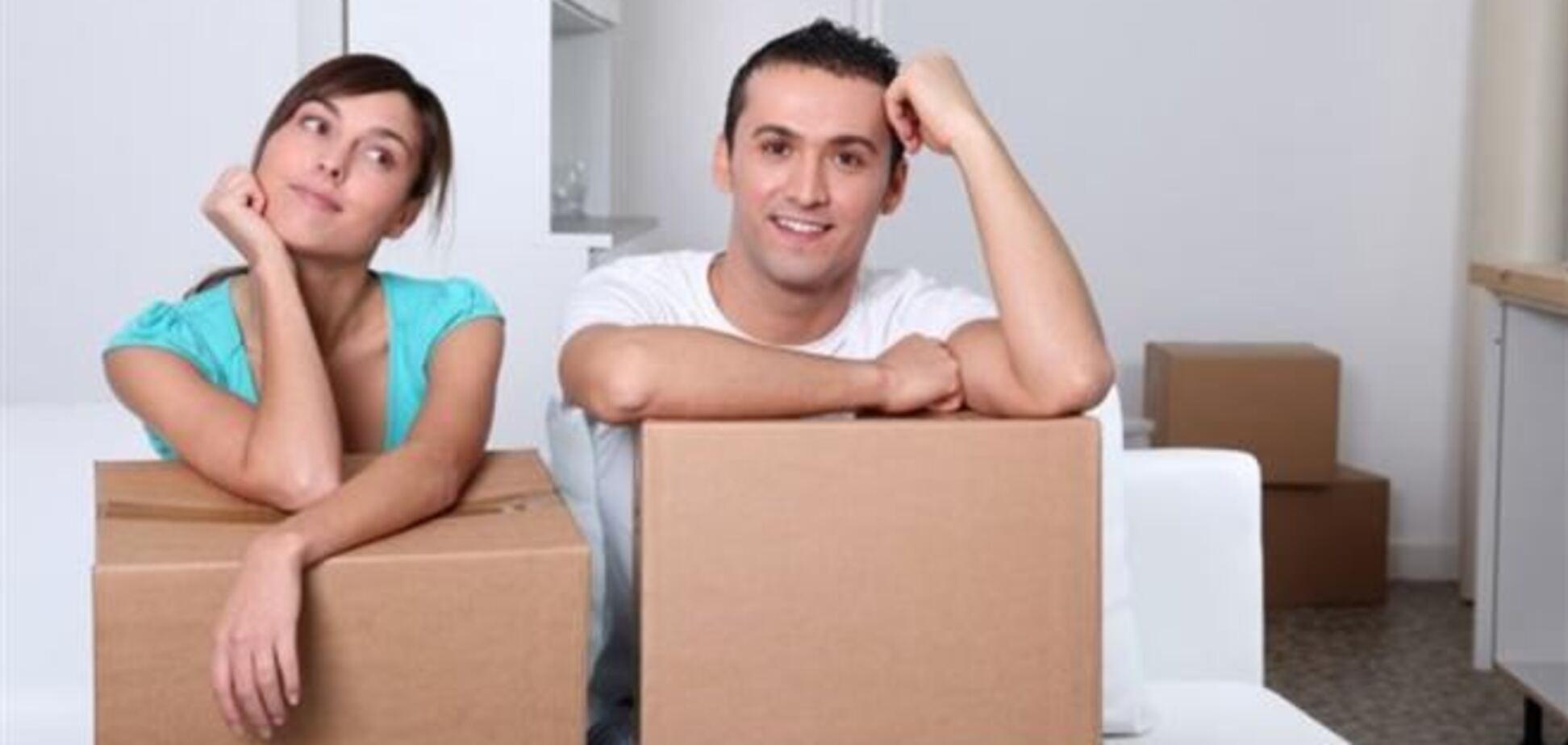 Столичные арендаторы переезжают в пригород