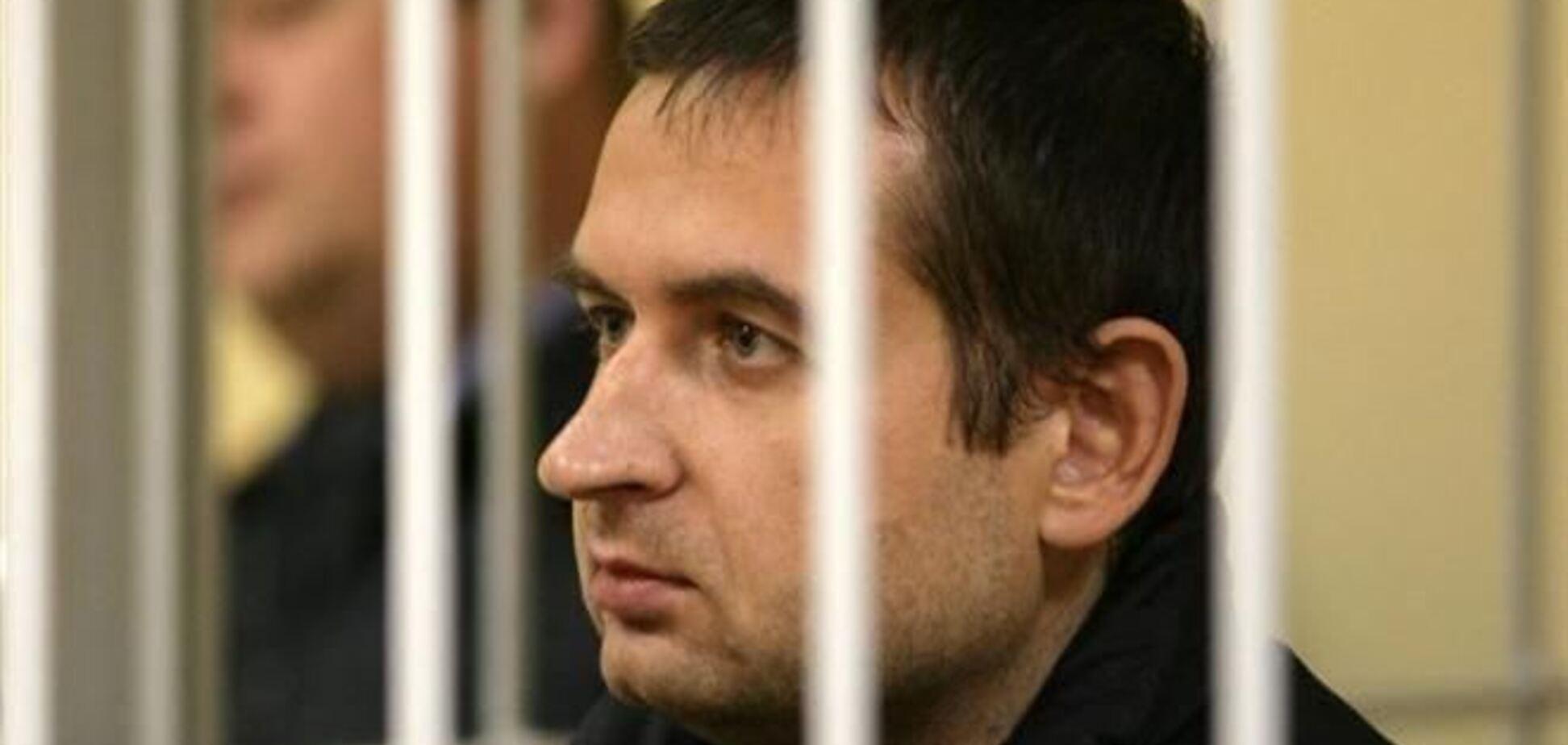 Справу проти українця з судна Arctic Sunrise закрито
