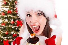 Как похудеть в праздники