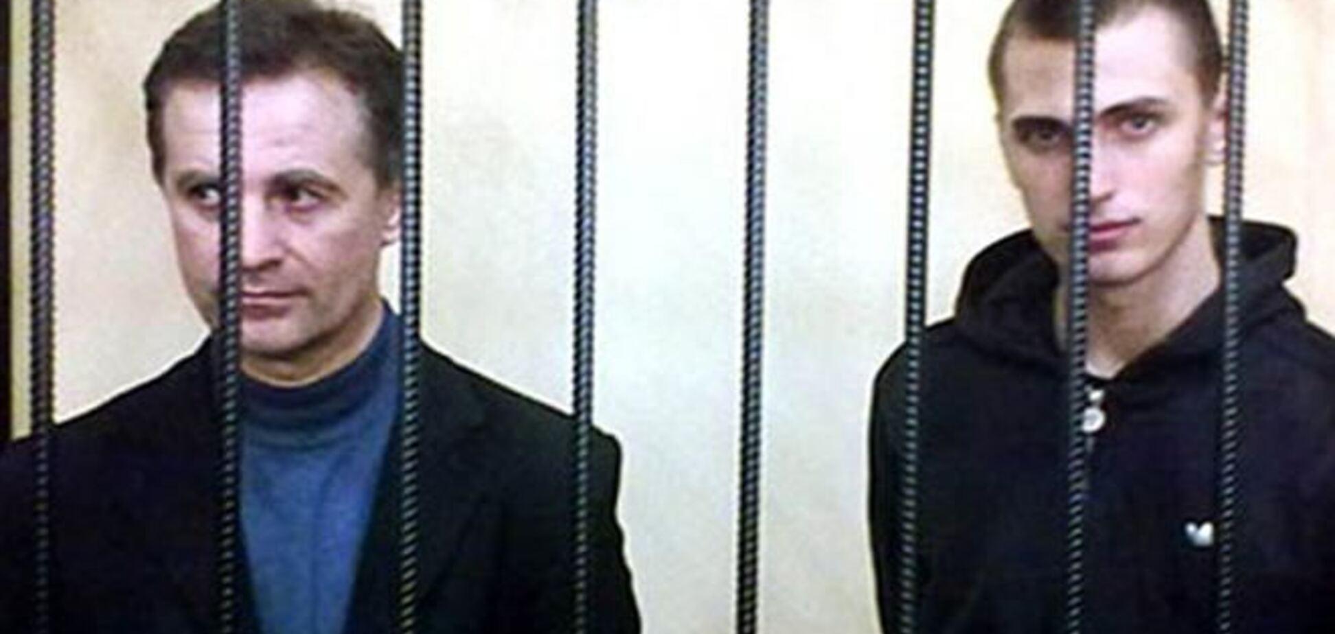 Рассмотрение кассации Павличенко перенесли на 2014 год