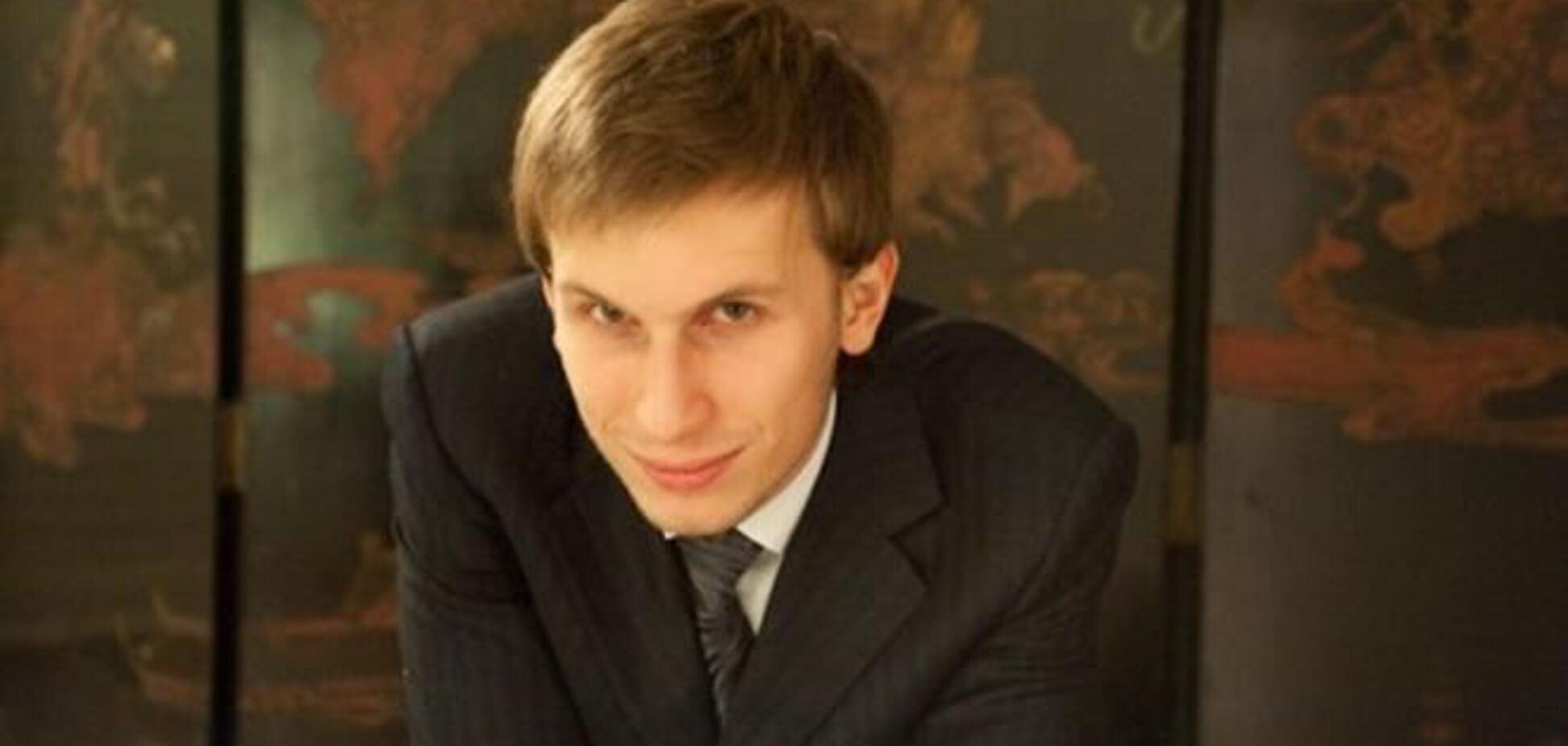 Сын регионала Журавского признался, что 'барыжничает'