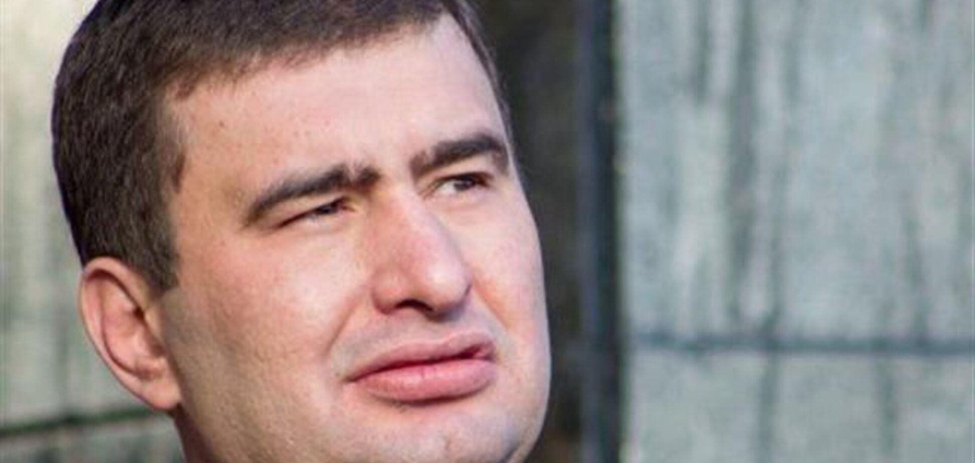 Суд відмовився звільнити Маркова