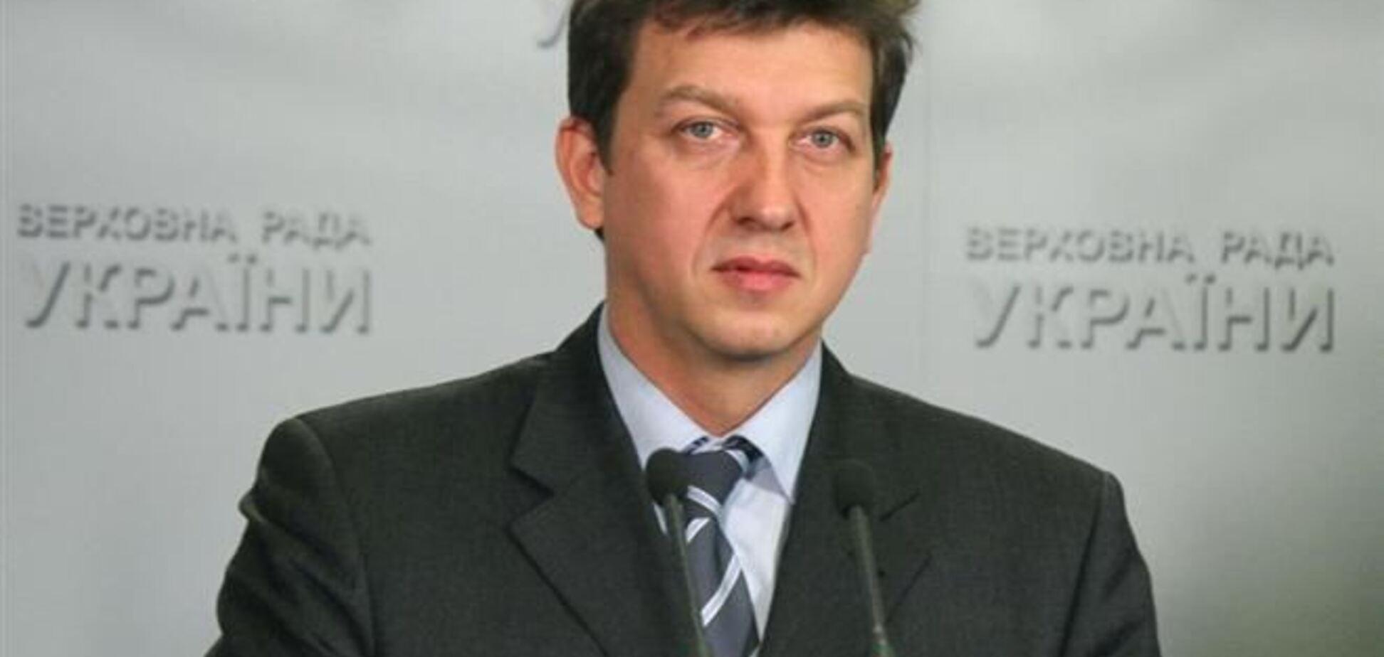 Олесь Доній: Мистецької акції такої 'протяжності', як на Майдані, не знала жодна країна