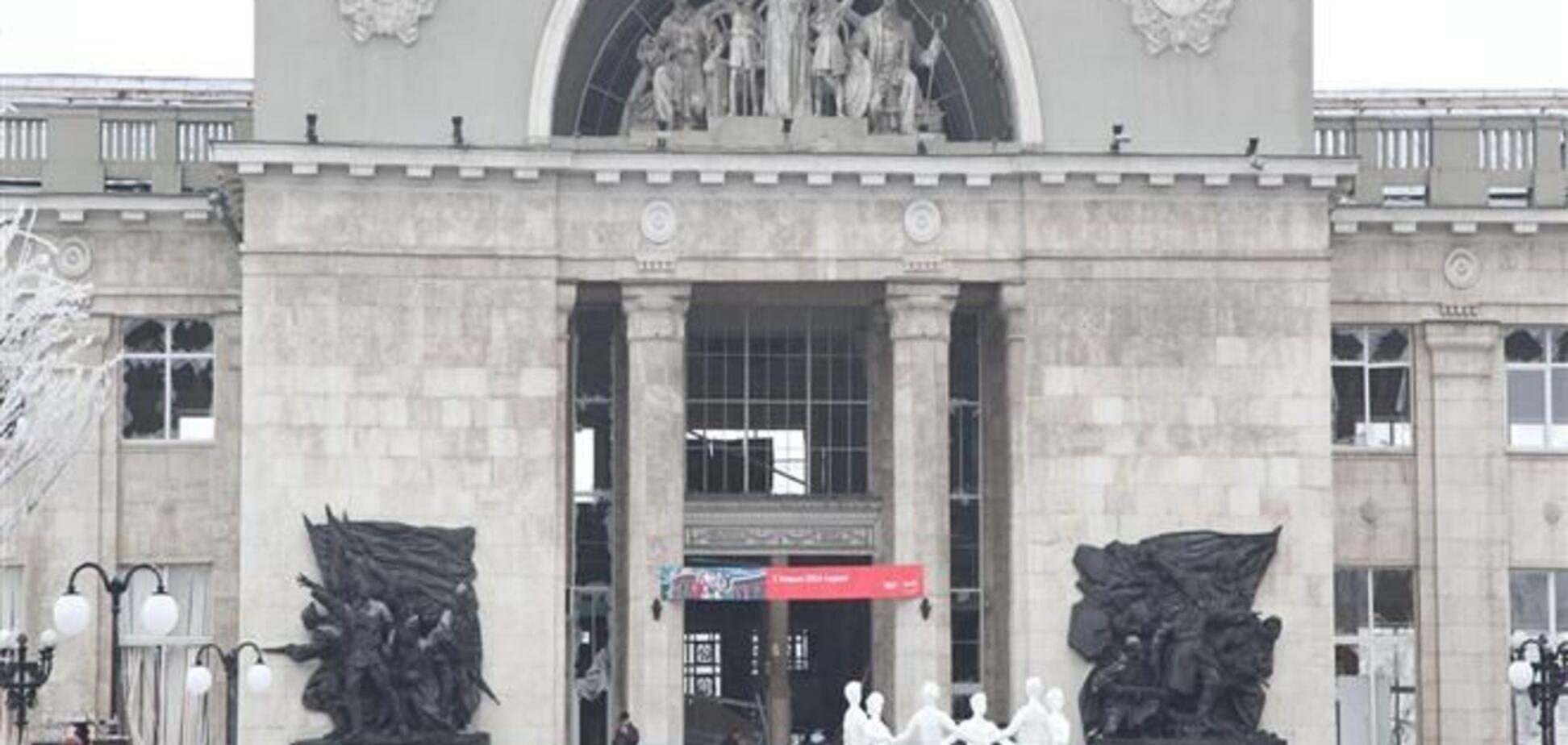Генсек НАТО засудив теракт у Волгограді
