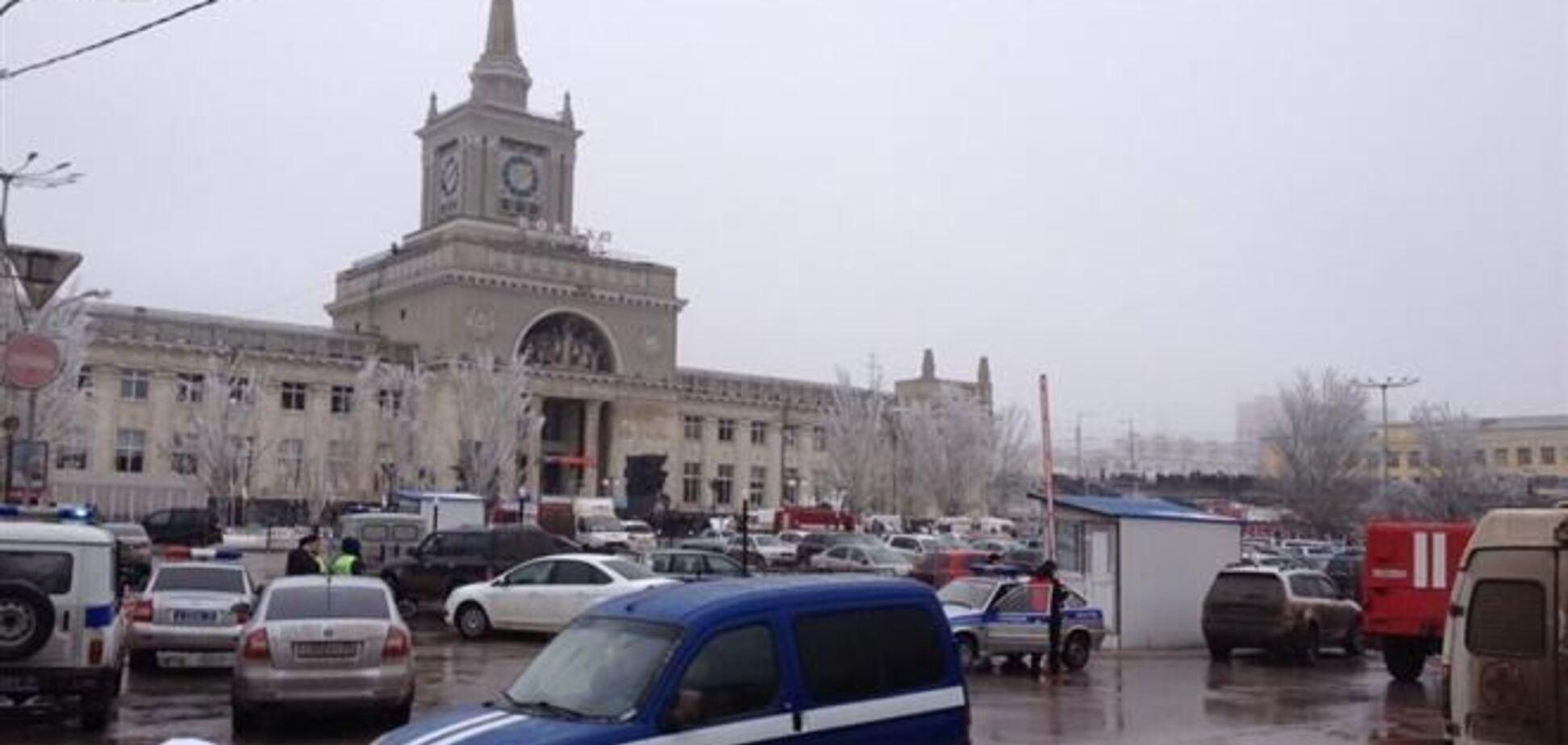 З Москви в Волгоград вилетів літак з медиками