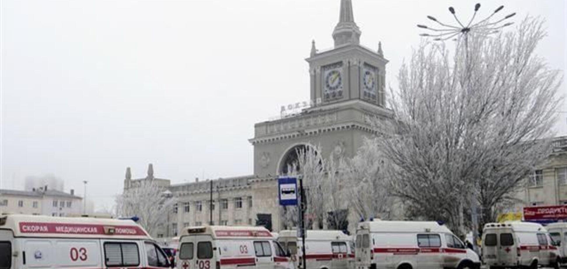 Шістьох постраждалих під час теракту у Волгограді доставлять до Москви