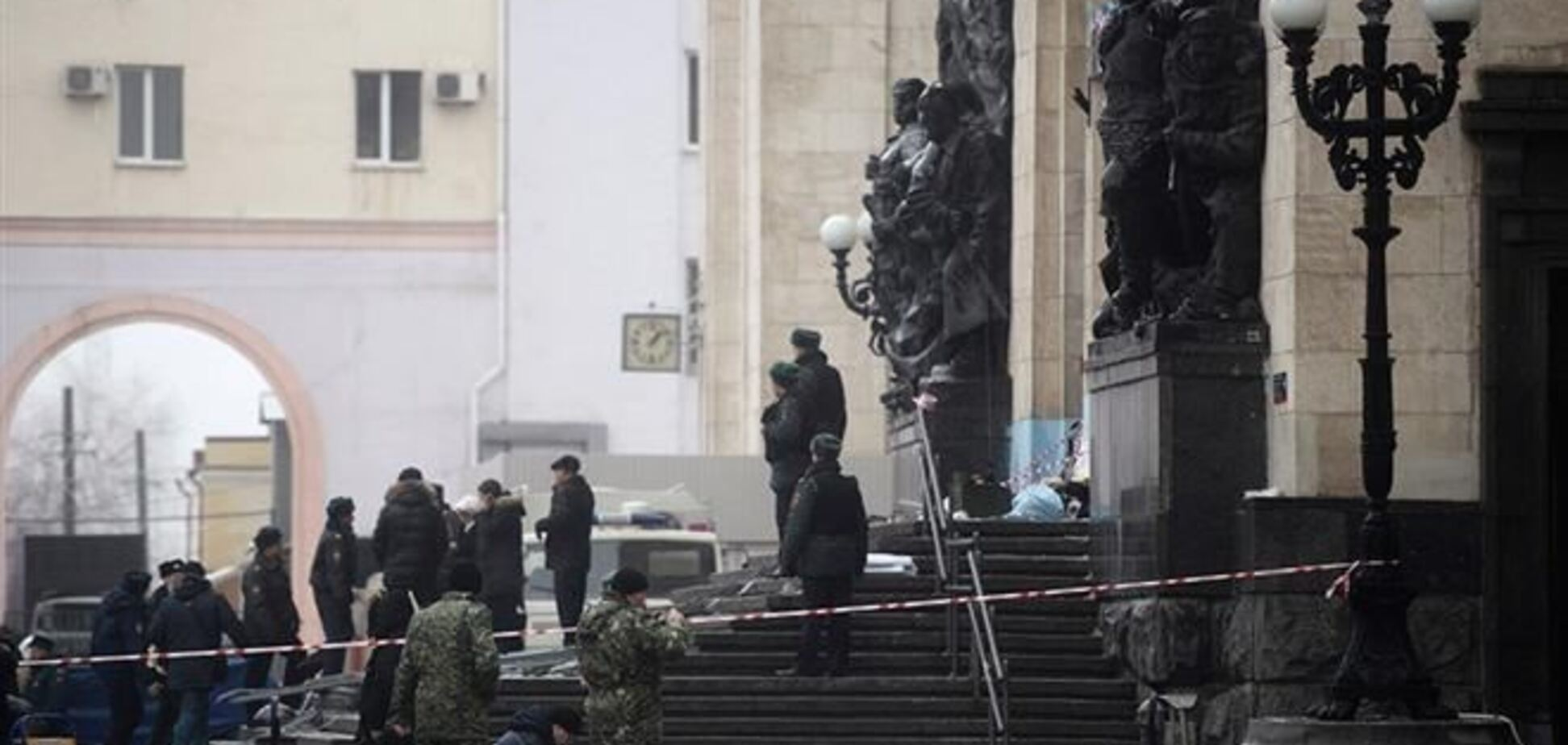У терактів у Волгограді одні й ті ж організатори - джерело