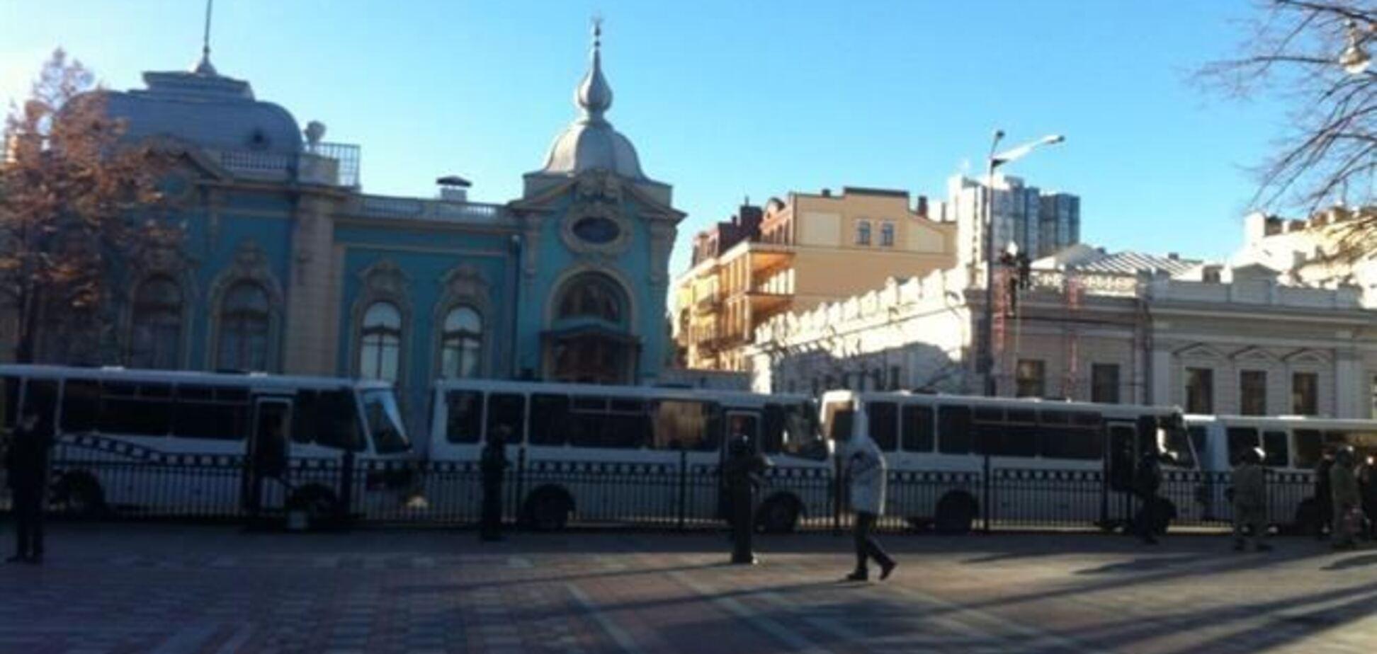 Евромайдан объявил всеобщую мобилизацию