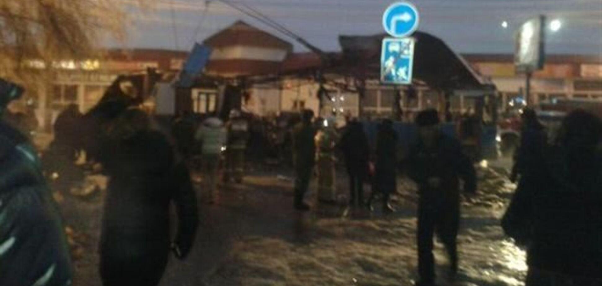 Новый взрыв в Волгограде устроил смертник