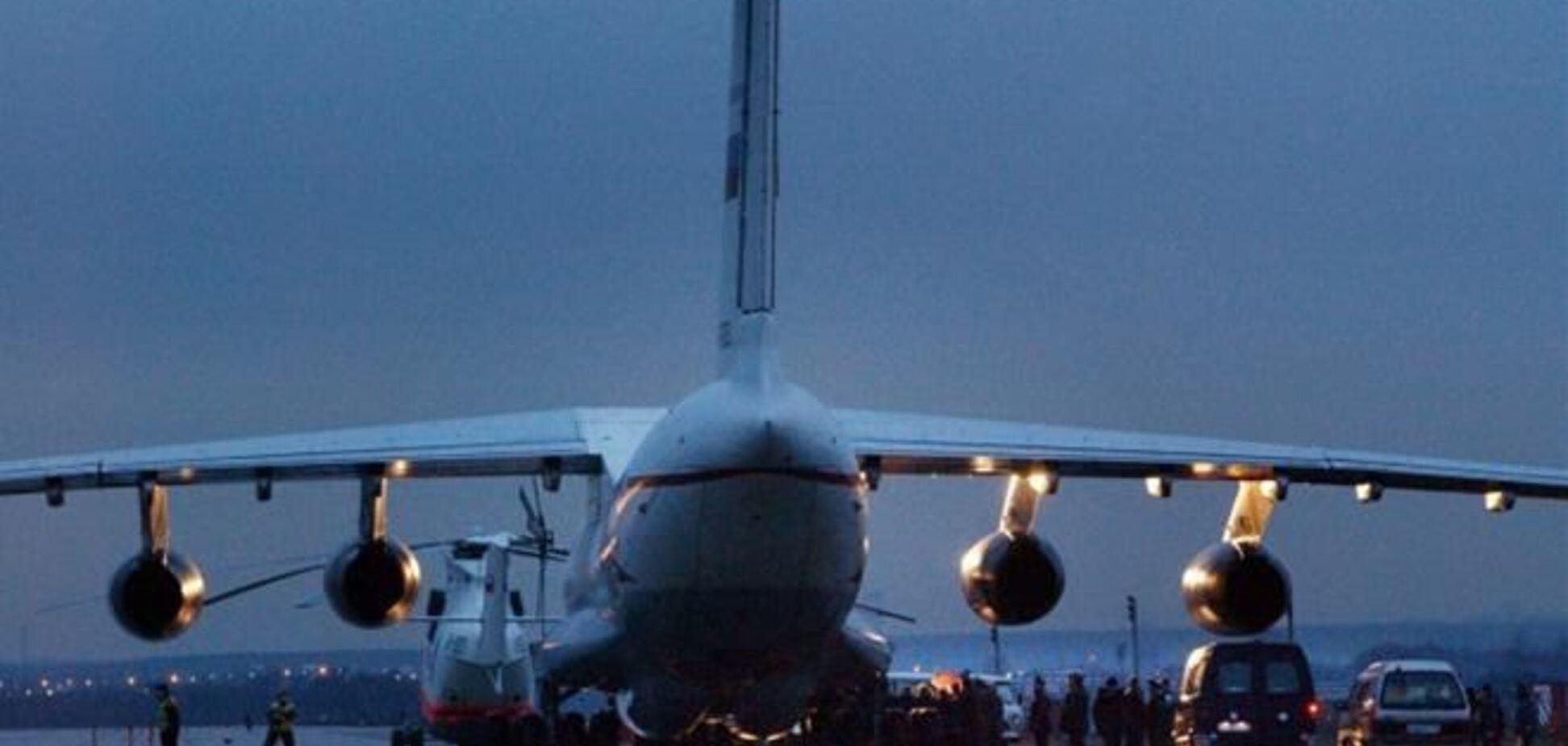 Постраждалих під час теракту у Волгограді доставили в Москву