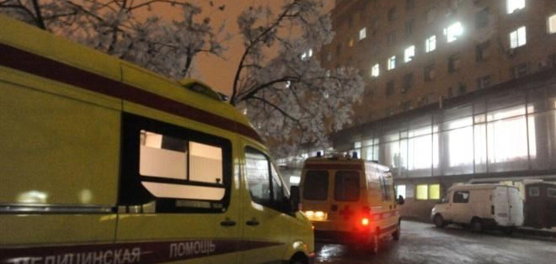 Зростає кількість жертв теракту в Волгограді