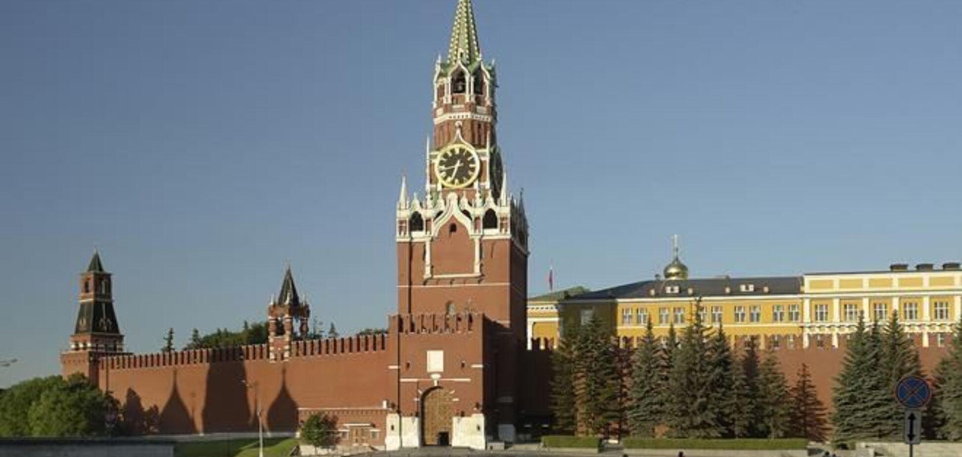 Червону площу евакуювали через сумки 'майбутнього прем'єра Росії'