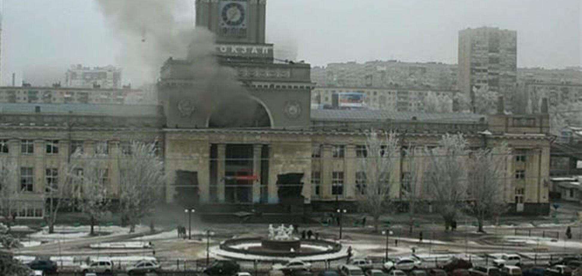 По всьому Волгограду поліція проводить масову зачистку