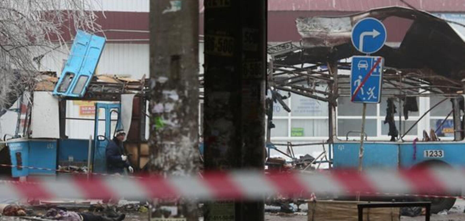 В Волгоградской области объявлен пятидневный траур