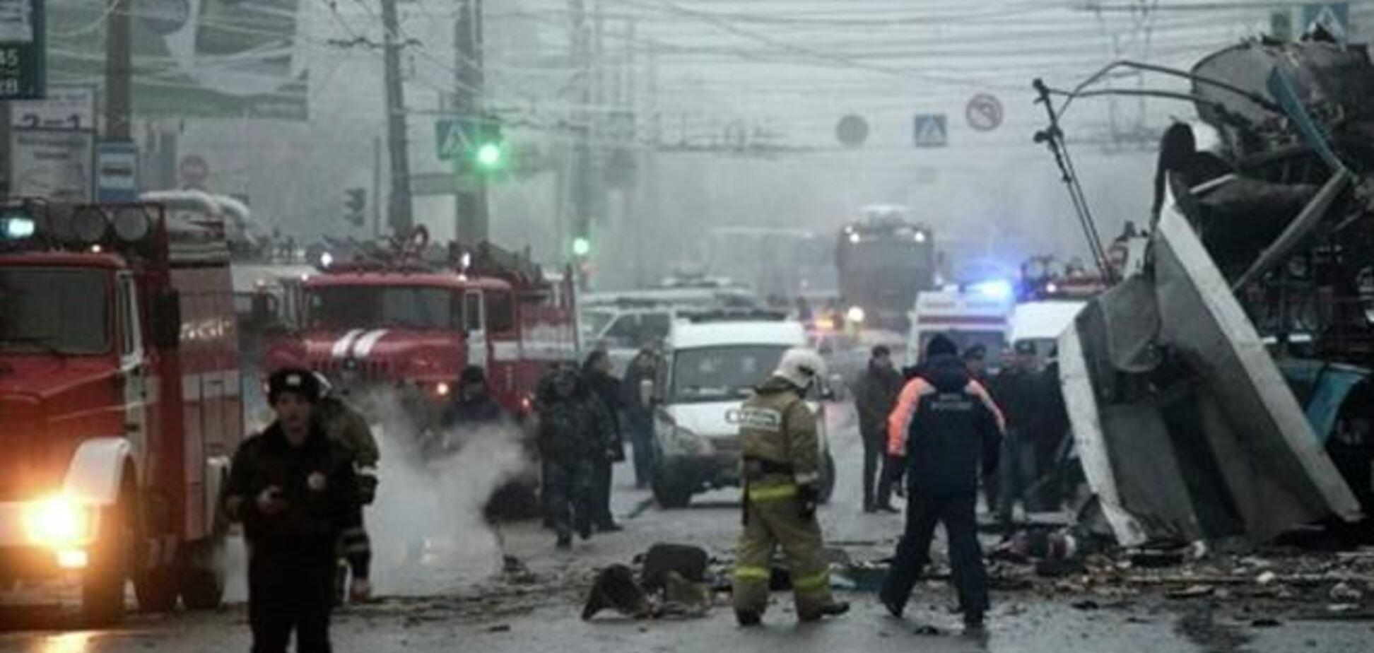 Семьи погибших в волгоградских терактах получат по миллиону рублей