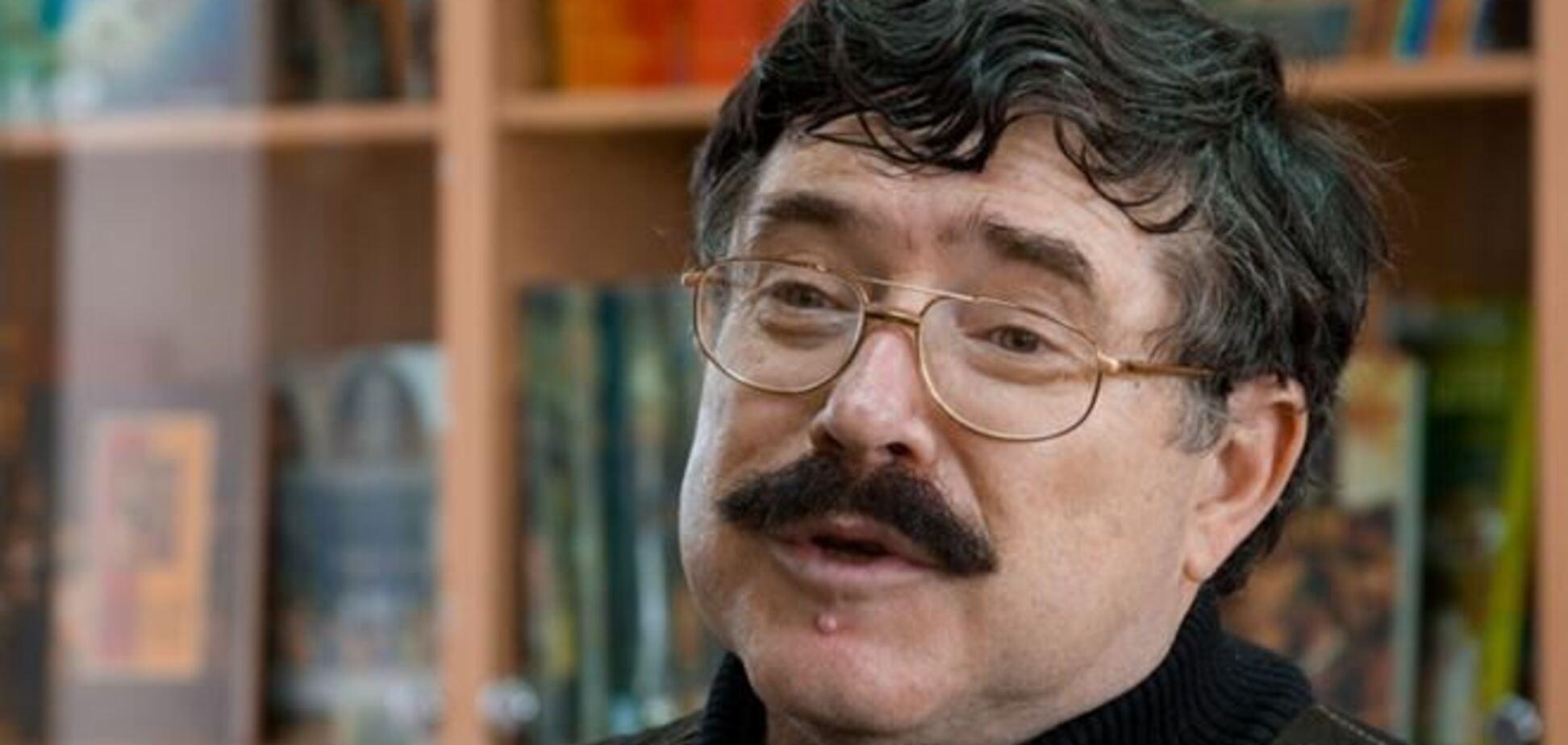 Одессит Борис Бурда: непонятно, кто позволил шахматному клубу исчезнуть из центра!