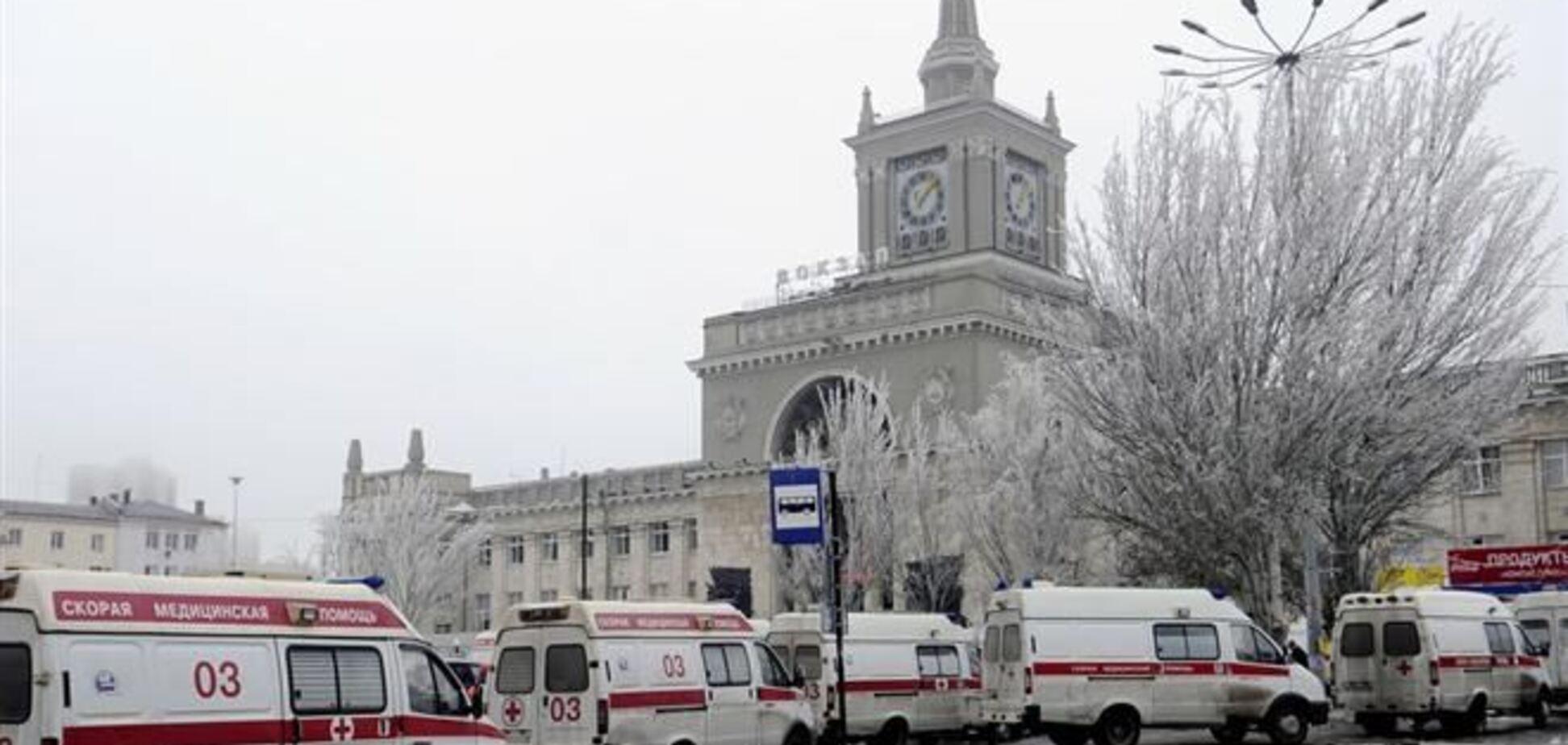 Погибших при терактах в Волгограде уже 34