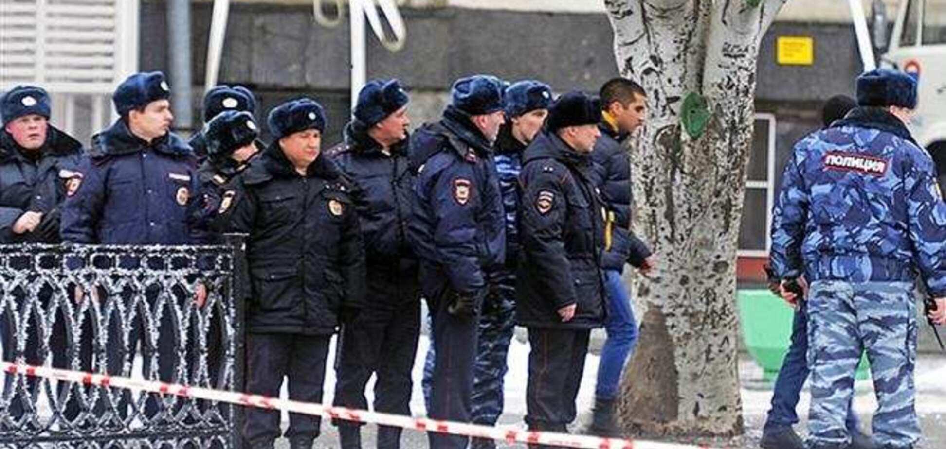 Можливий підривник з Волгограда працював фельдшером 'швидкої'