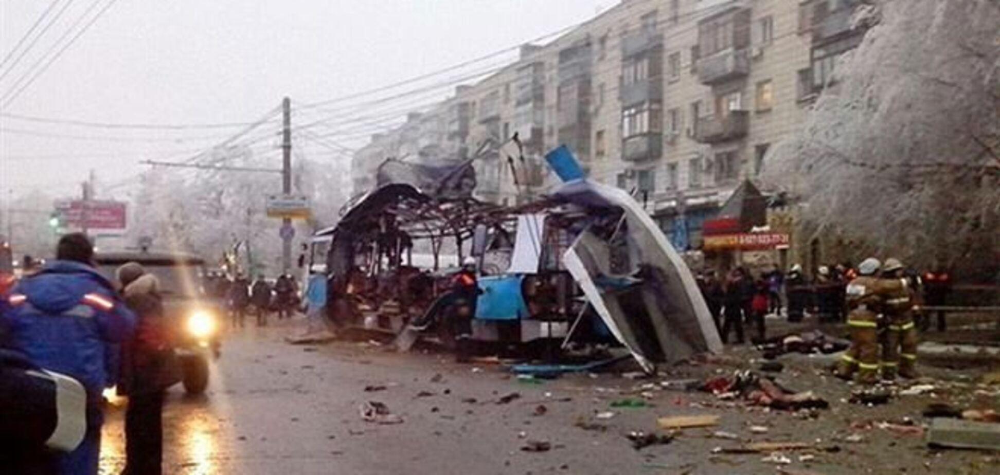 Семеро постраждалих від терактів у Волгограді виписані з лікарень