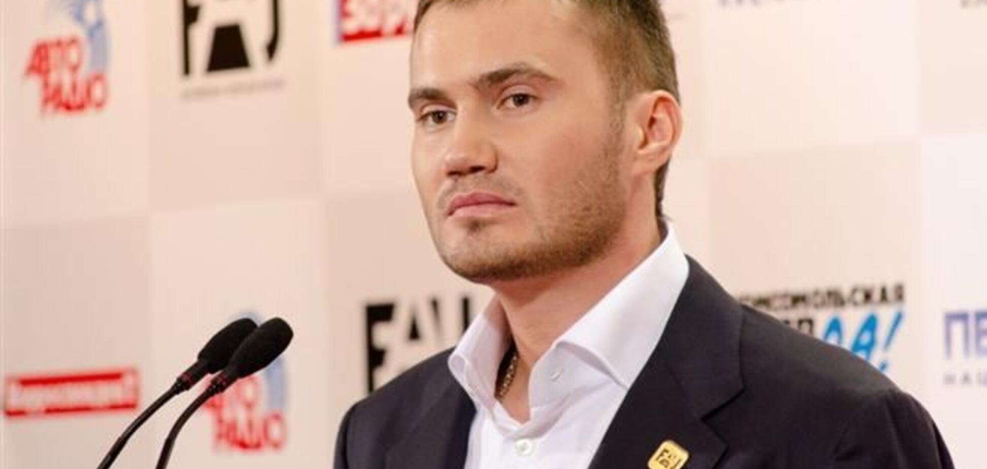 Янукович-молодший висловив співчуття волгоградців