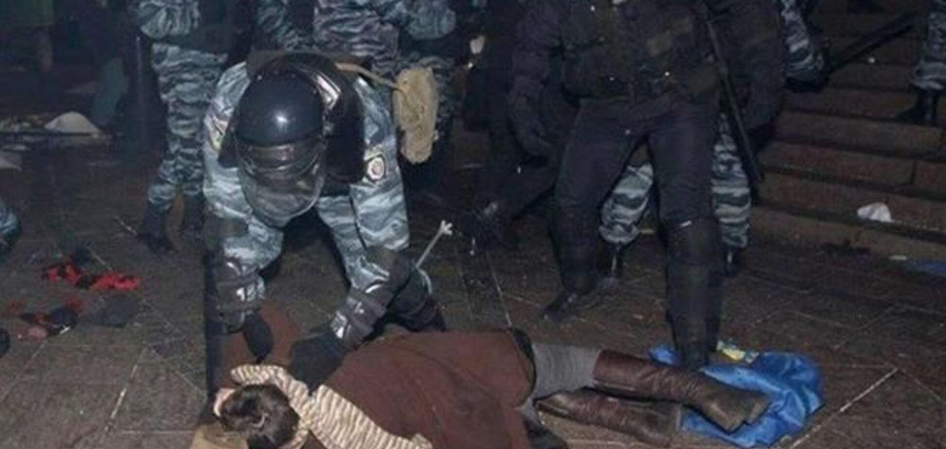 'Погибшая' на Евромайдане девушка рассказала правду о кровавой ночи
